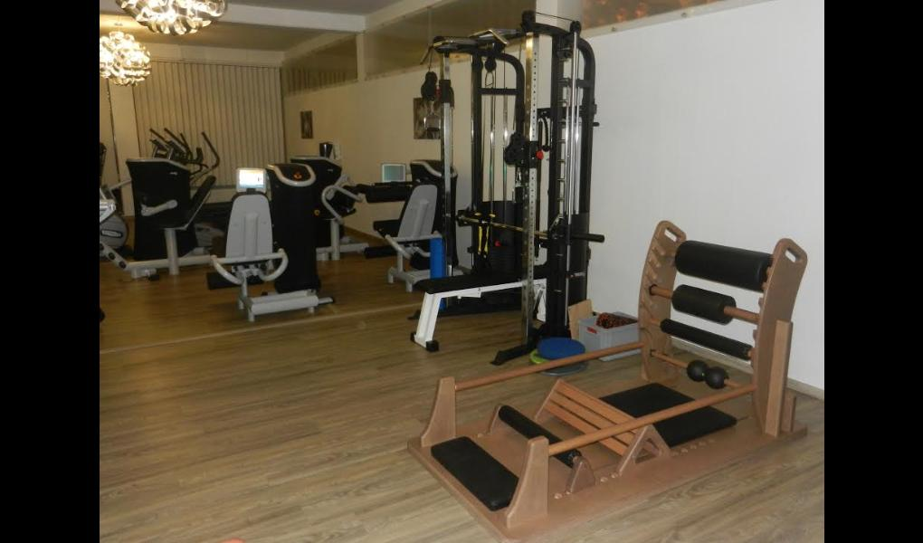 Studio Foto-30Plus Fitness & Vital Lounge