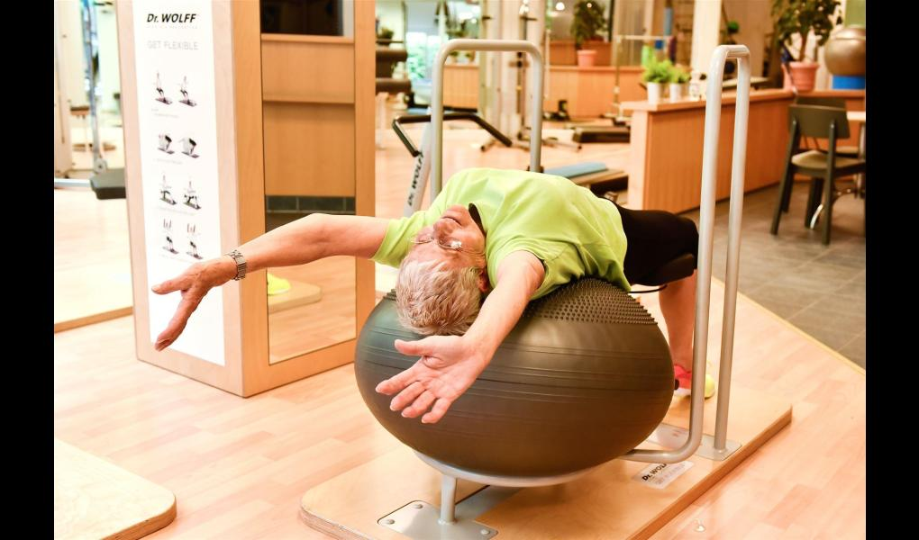 Gym image-proFIT