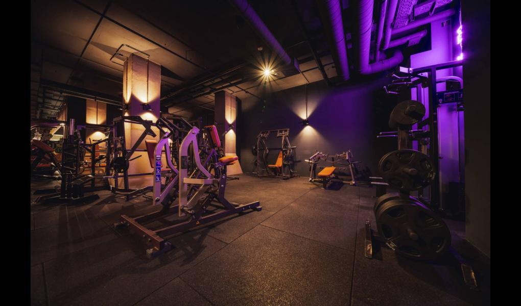 Gym image-ELBGYM Hofstatt
