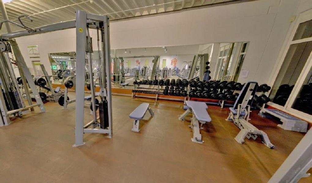 Gym image-Injoy