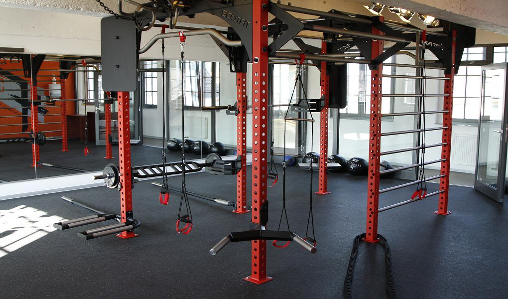 Studio Foto-Fitness Turm