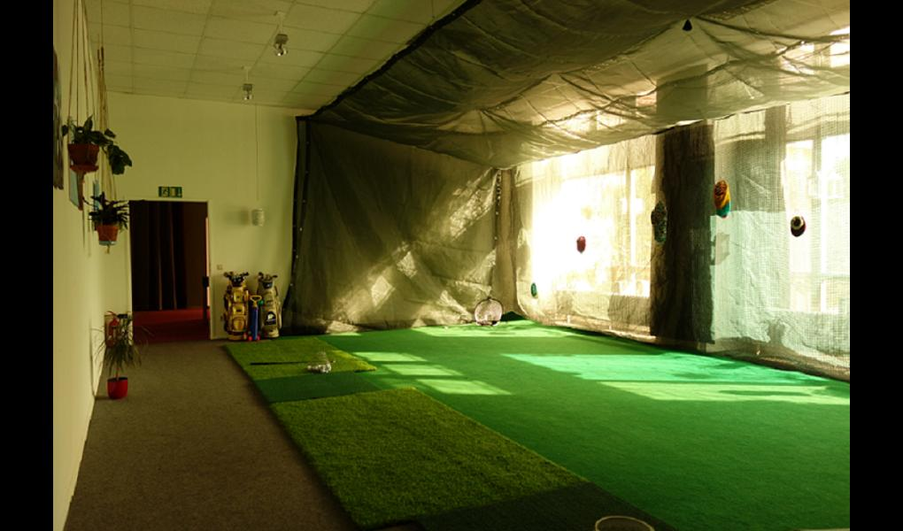 Gym image-Golf Studio Berlin