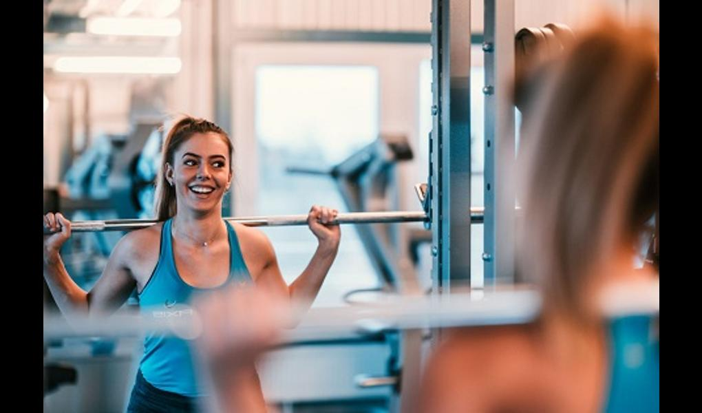 Gym image-Axis