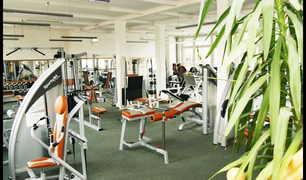 Gym image-Vital Lichtenberg