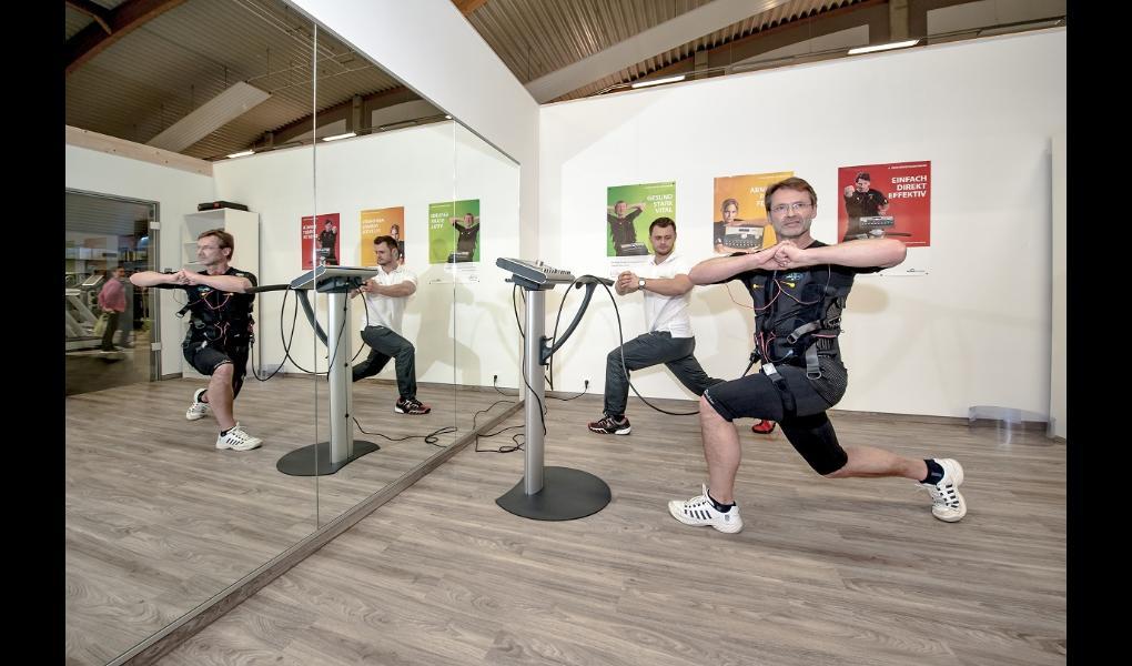 Gym image-Sportpark Lübben (Fitness)
