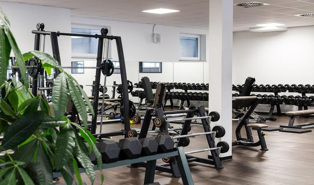 Gym image-Sportshouse4U