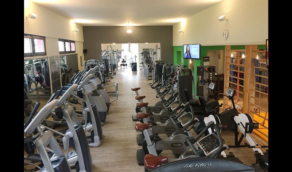 Studio Foto-IMPULS Fitnessclubs