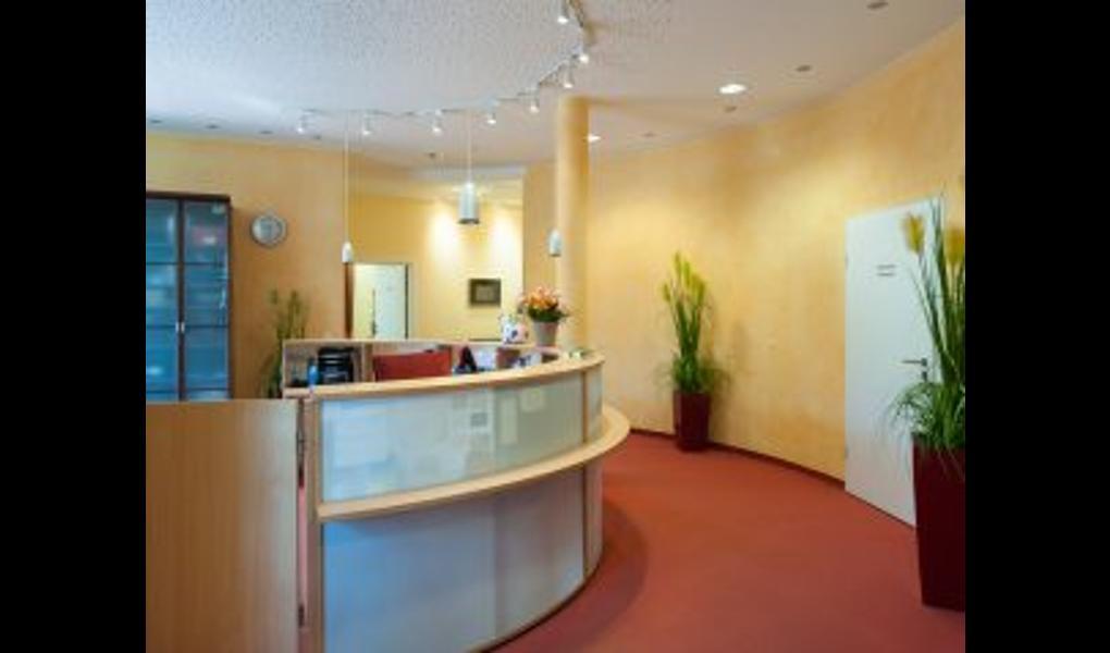 Gym image-Casa medico Medizinische Trainingstherapie