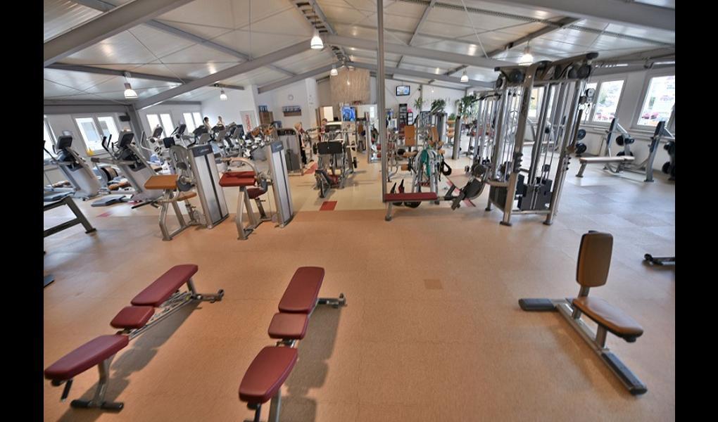 Gym image-Avita Fitness & Gesundheit