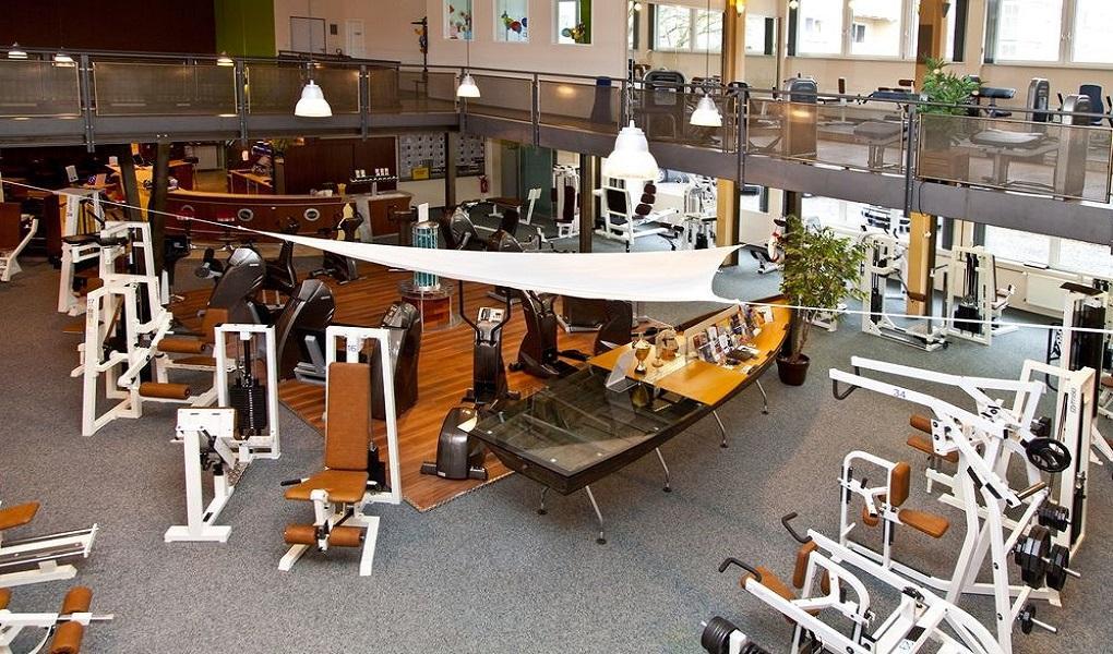 Gym image-fit'n fun Kufit