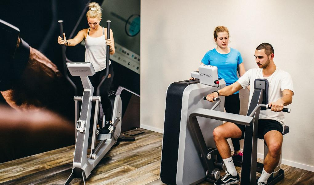 Gym image-Body Shape Fitness