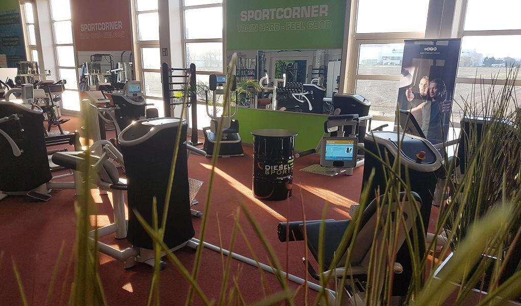 Studio Foto-Sportcorner