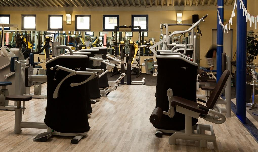Studio Foto-Fit+Fun Wellness Sportsclub