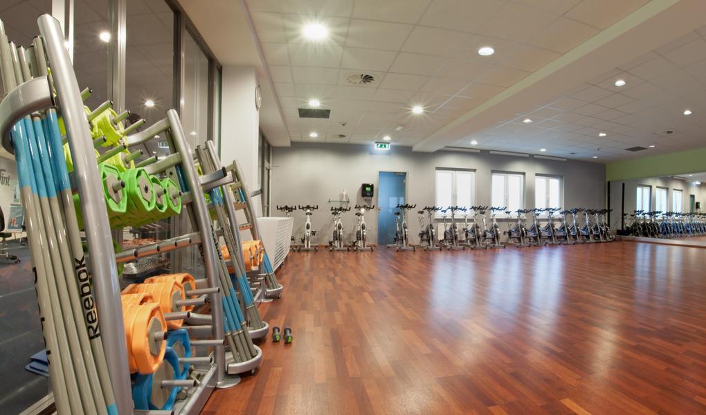 Studio Foto-Fitness First Women Friedrichshain