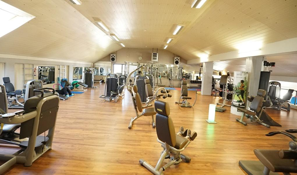 Studio Foto-Fitness Center Schneppenhausen