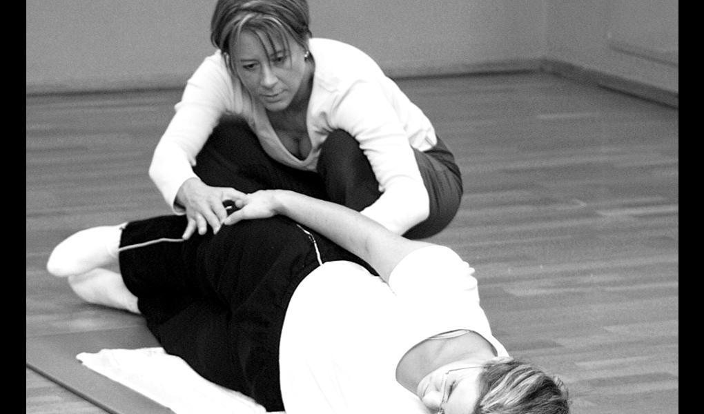 Gym image-Gesundheitsstudio Sportforum