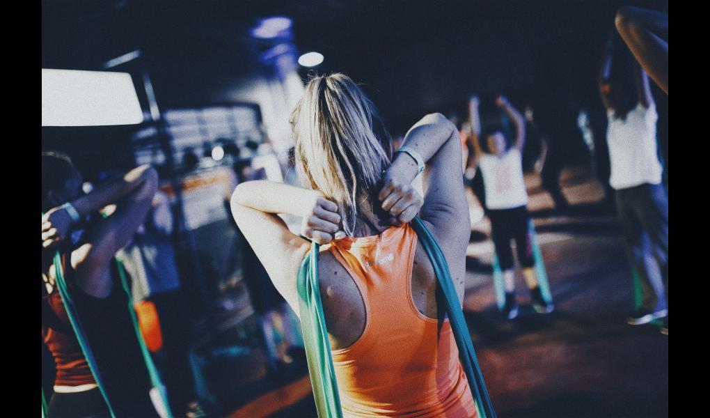 Gym image-BEAT81 - WESTIN Grand Spa