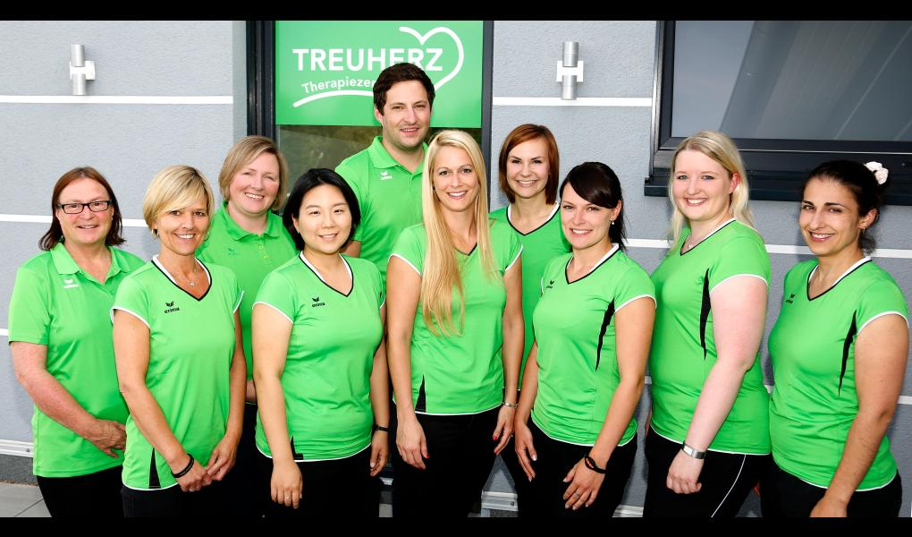 Studio Foto-Treuherz Therapiezentrum