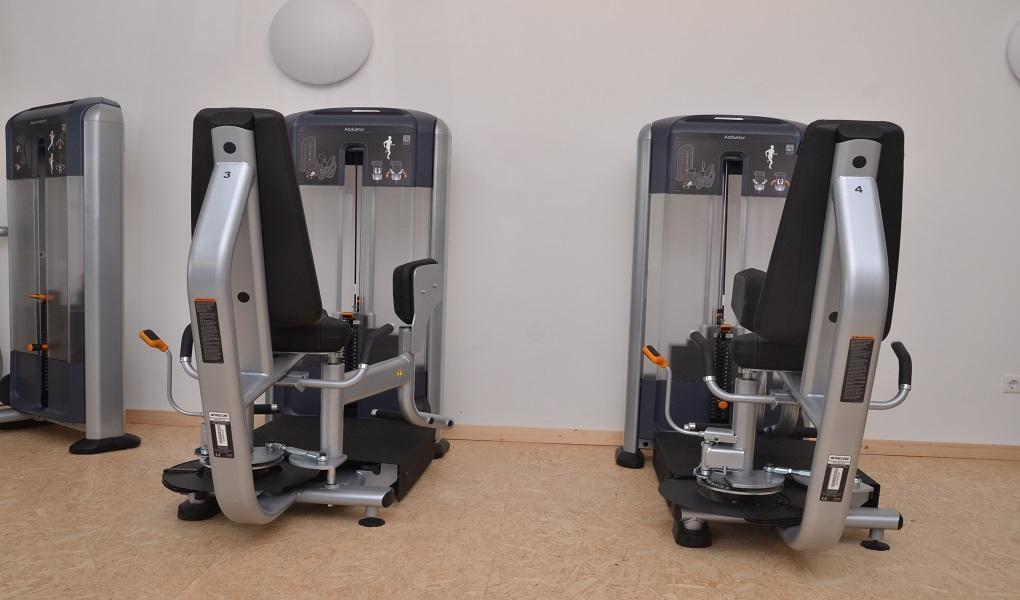 Gym image-iSport