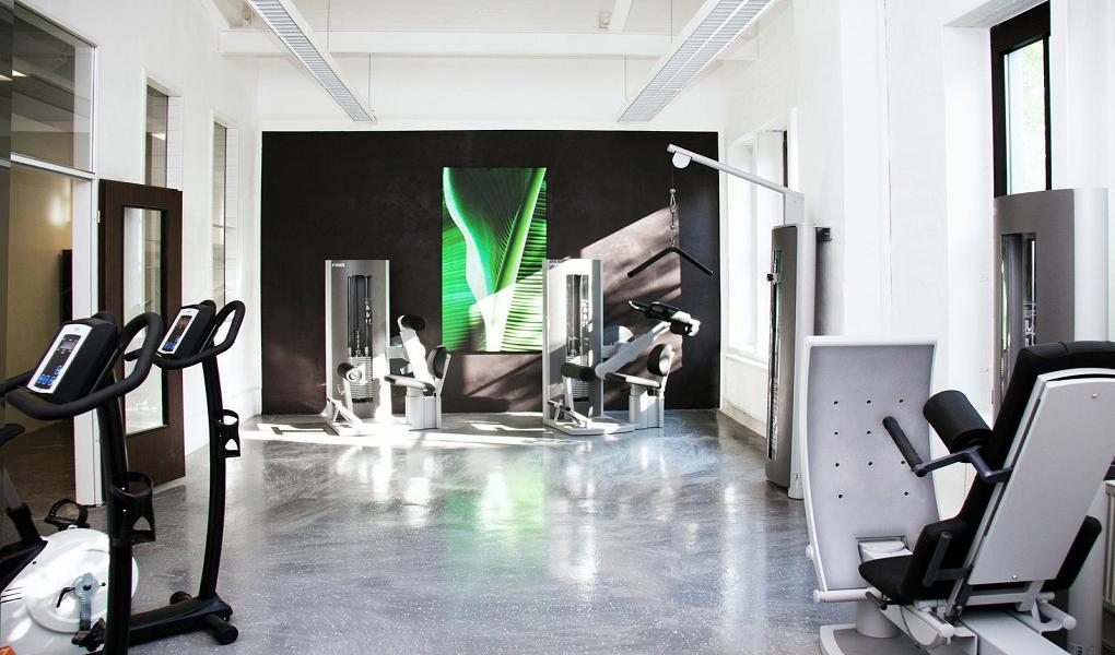 Studio Foto-Bewegungsstätte Physiotherapie & Prävention