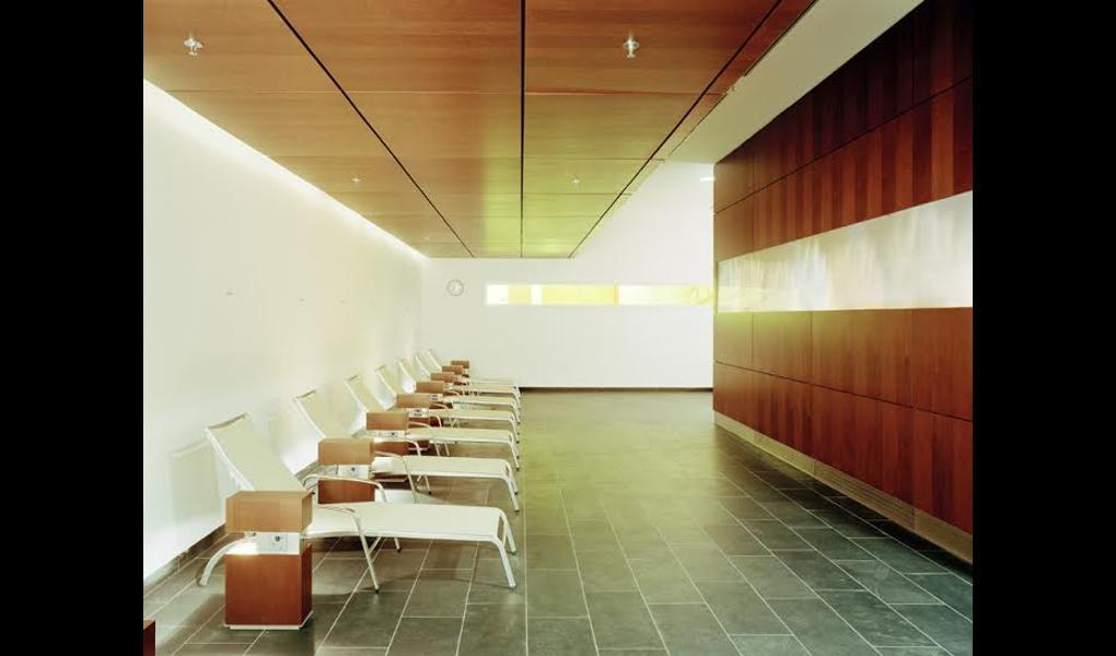 Studio Foto-Holmes Place Linden Arcaden