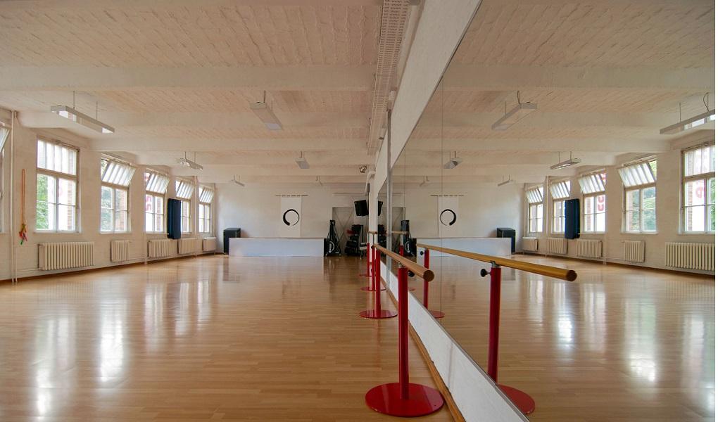 Studio Foto-Dokan Sportclub