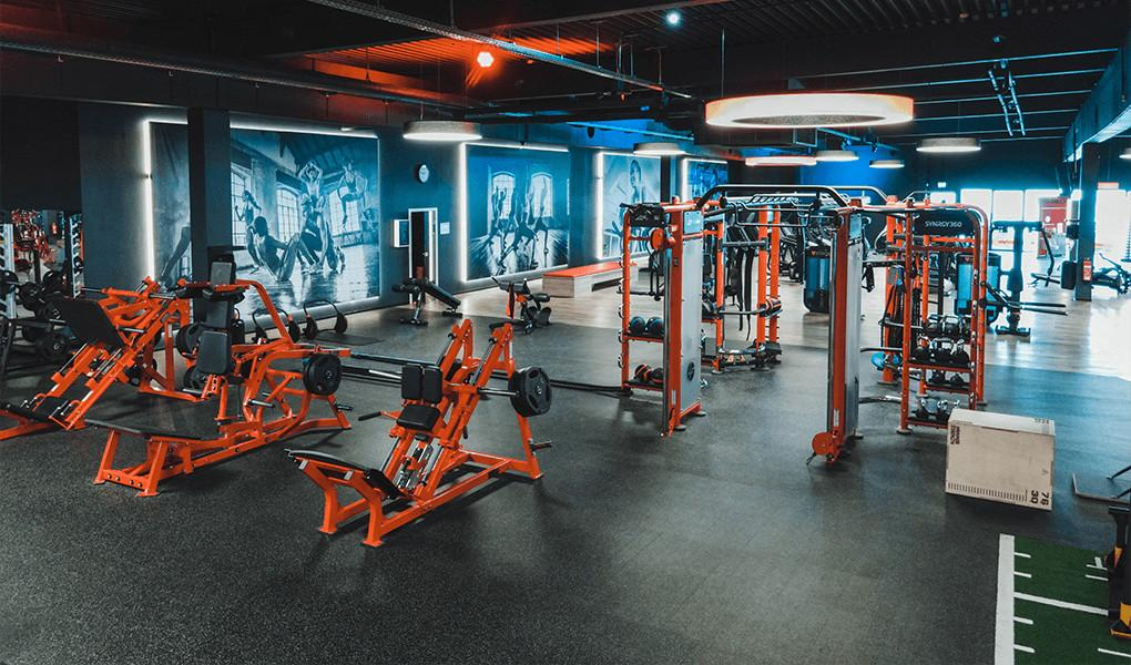 Gym image-Wellyou Bremerhaven