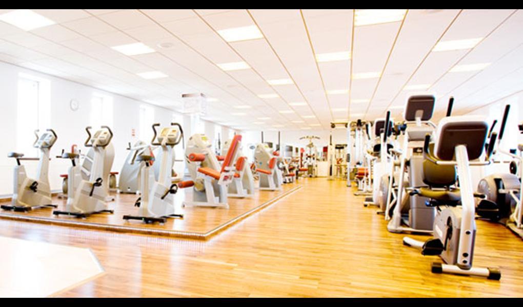 Studio Foto-Body Fit Center