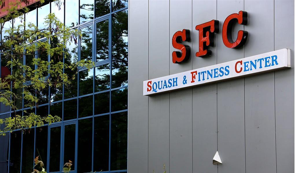 Studio Foto-Squash & Fitness Center