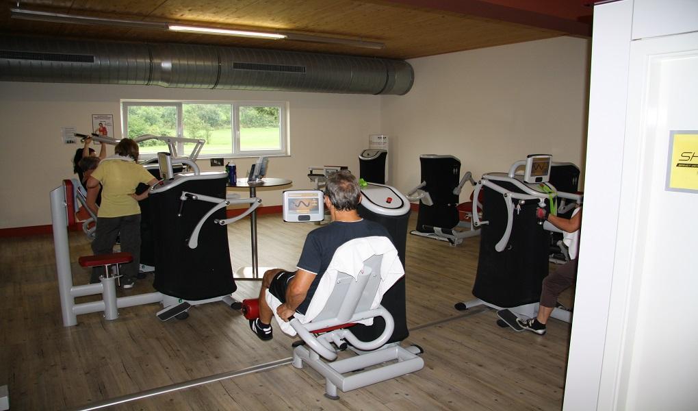 Studio Foto-Gärtner Gesundheits- & Fitnesscenter