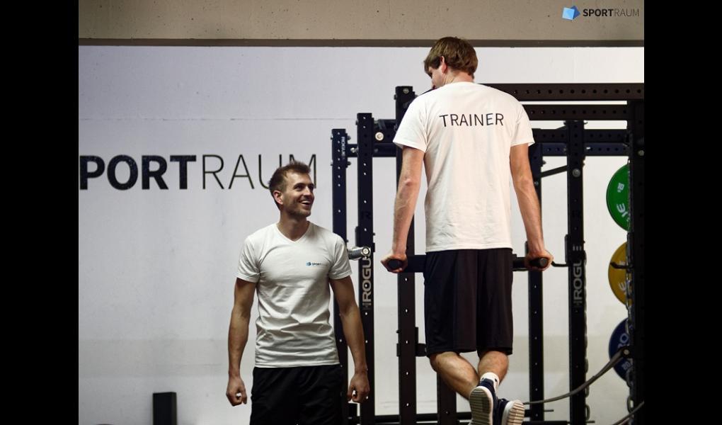 Gym image-Sportraum