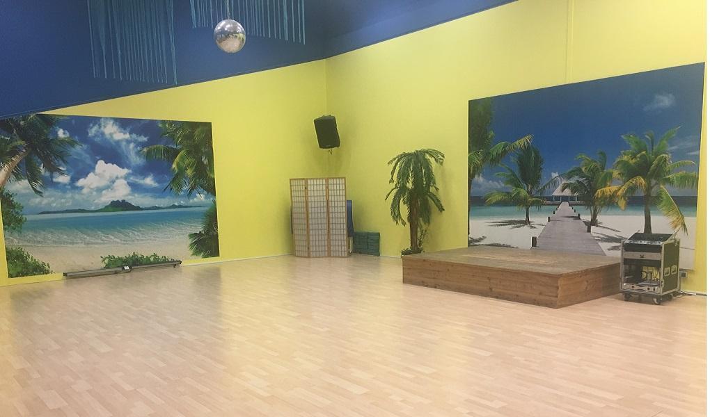 Studio Foto-Sport-In Sport- & Freizeitanlagen