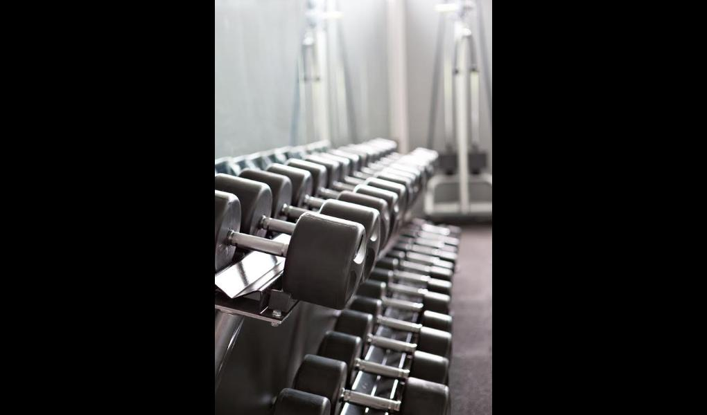 Studio Foto-P2 Fitness