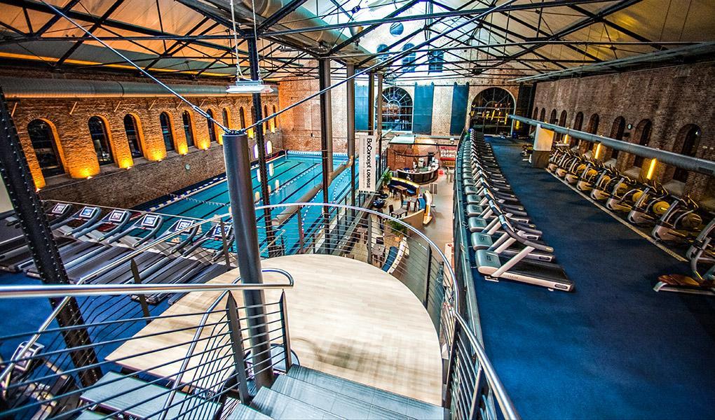 Gym image-Holmes Place Bahrenfeld