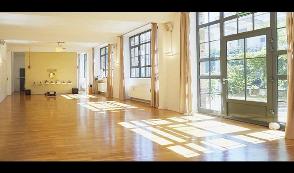 Gym image-Peace Yoga