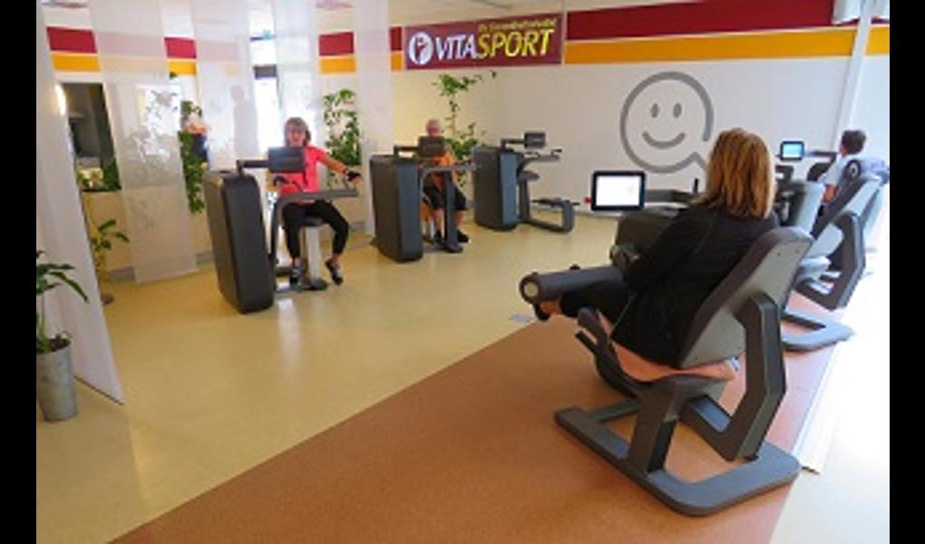 Gym image-vitaSport - Ihr Gesundheitsstudio