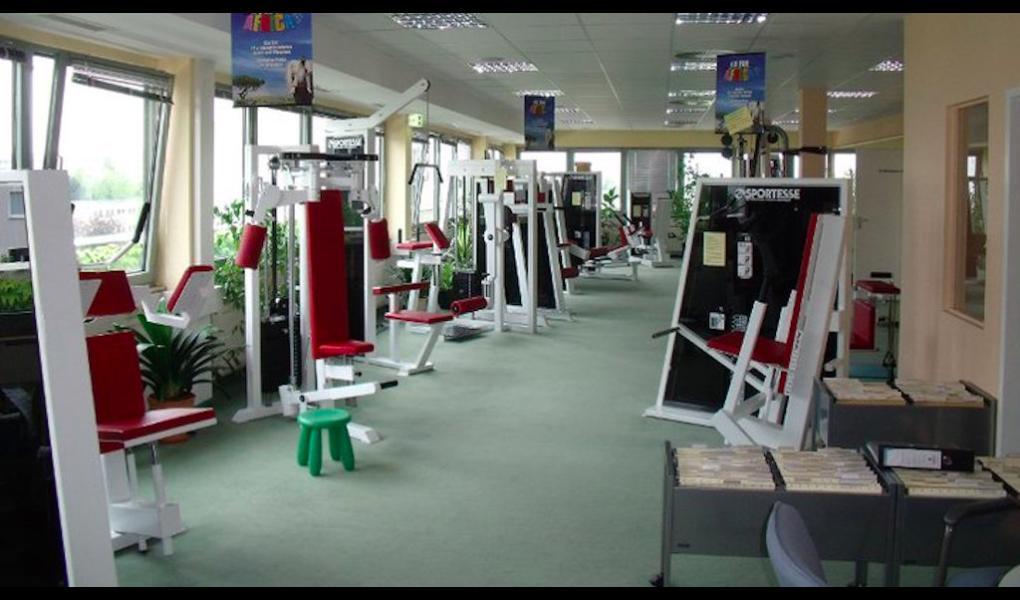 Gym image-Ladyfit