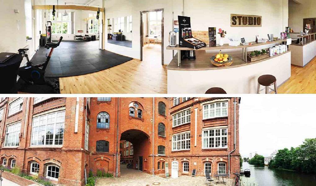 Studio Foto-SPORTALIVE® Lounge