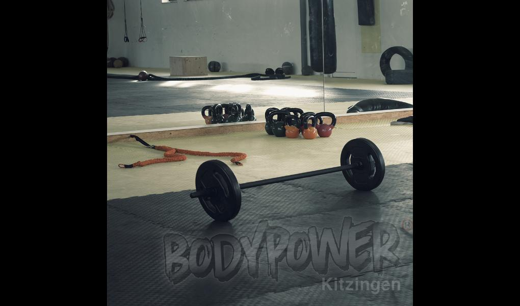 Studio Foto-Body Power