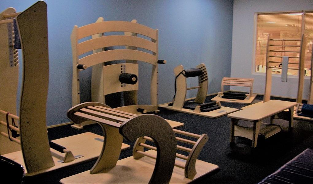 Gym image-Haus der Balance
