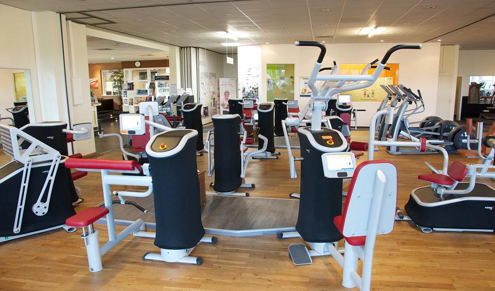 Studio Foto-LifeStyle Fitness