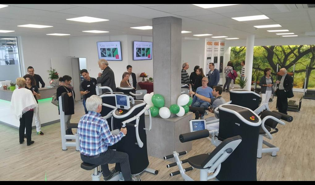 Gym image-VITAFIT