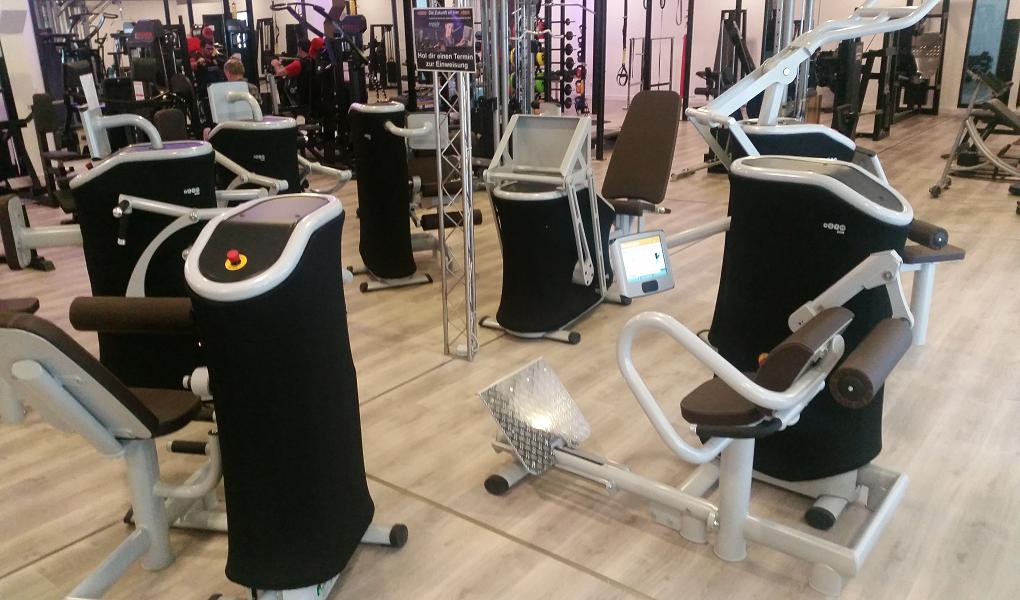 Studio Foto-Impuls Fitnessclub