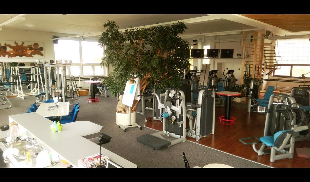 Gym image-Sun-Fitness