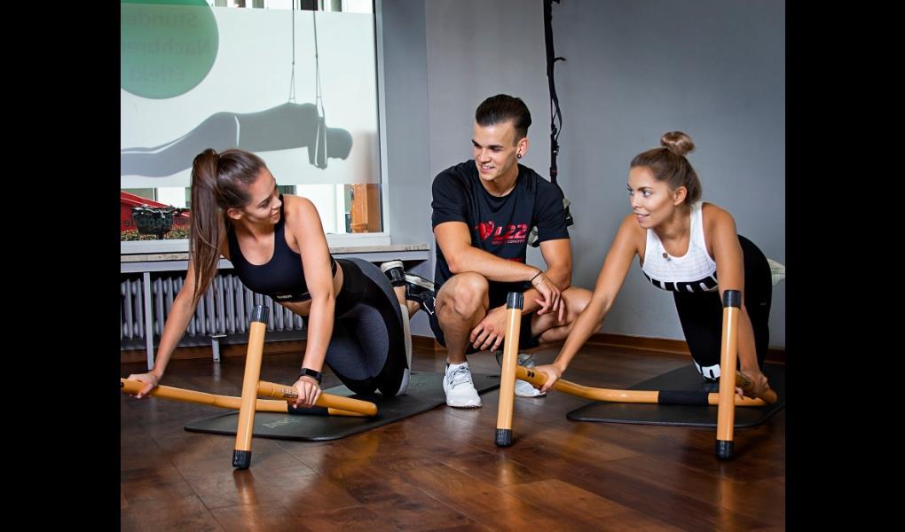 Gym image-L22 Sports concept