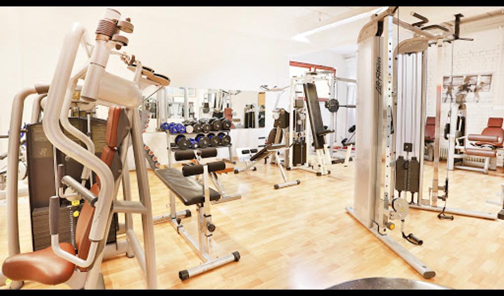 Studio Foto-Pulsiv Fitness-Club