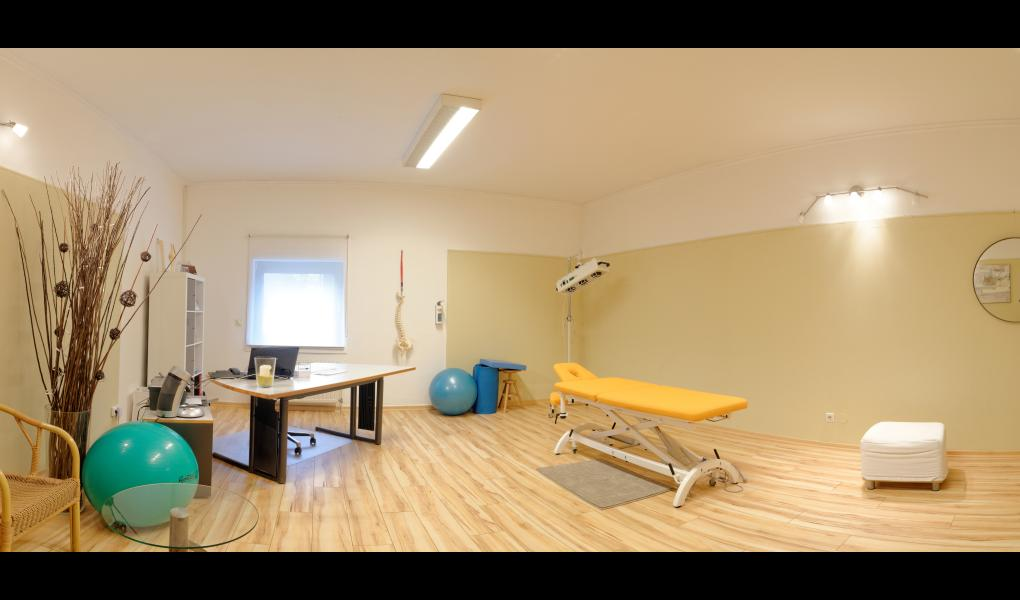 Studio Foto-Sportpark Roxel