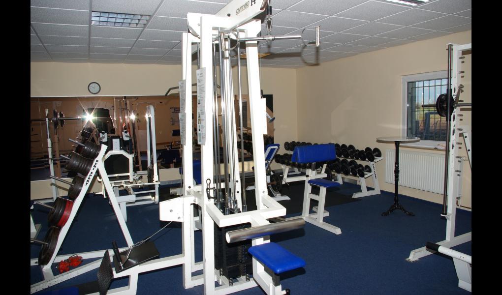 Studio Foto-Delitzscher Sport- und Wellnessclub
