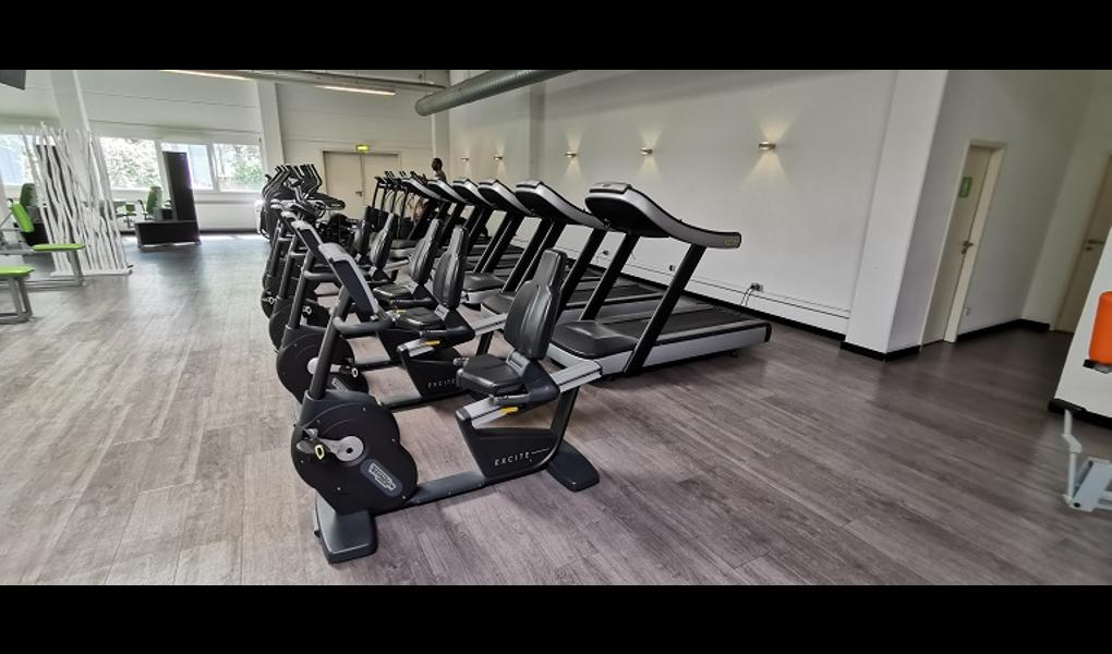 Gym image-City | Fitness Frankfurt