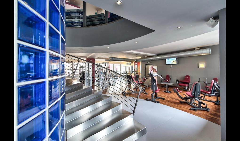 Studio Foto-Fitness Loft